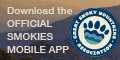 Find Us On the Smokies App - Download Free for iPhone